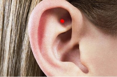 Ear Massage To Reduce Inflammation