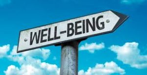 you control your well being