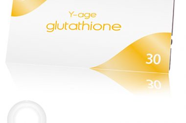 Glutathione LifeWave Y-Age Patch
