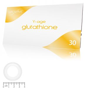 Glutathione Y-Age Patch